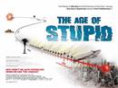 22 september: wereldpremière The Age of Stupid - ook in Nederland