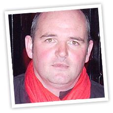 Brian Healy