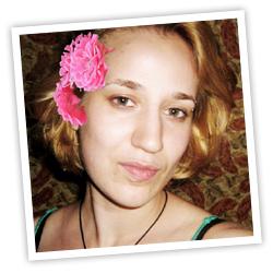 Sasha Stefanova